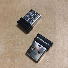 מקורי bluetooth usb מתאם החלפת חלקים עבור Logitech F710 אלחוטי Gamepad USB מקלט מיני אלחוטי gamepad מתאם
