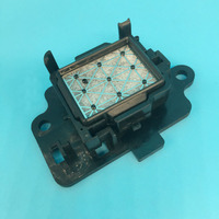 1PCS Mimaki JV33 epson DX5 printhead capping station assembly cleaning unit for Mimaki JV5 Mutoh Xuli Skycolor cap top holder