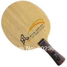 DHS Wind CW-C (CW C) Carbon Table Tennis Blade (Shakehand) for PingPong Racket