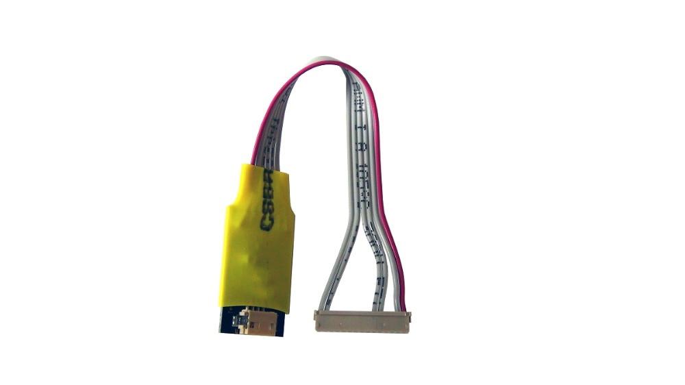 TeraRanger One I2C Adapter Data line support PixHawk