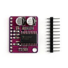 CJMCU-612 Stereo Headphone Amplifier Board Module Low Power Audio Fidelity TPA6120 цена 2017