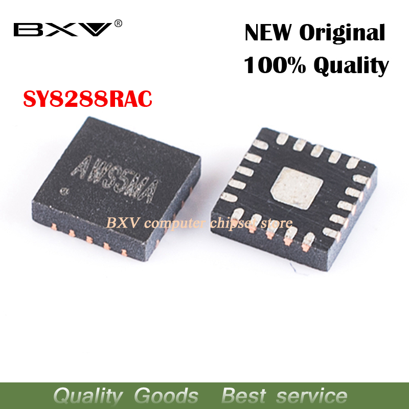 2pcs/lot <font><b>SY8288RAC</b></font> SY8288 AWS5MZ AWS56A AWS... new original laptop chip free shipping image