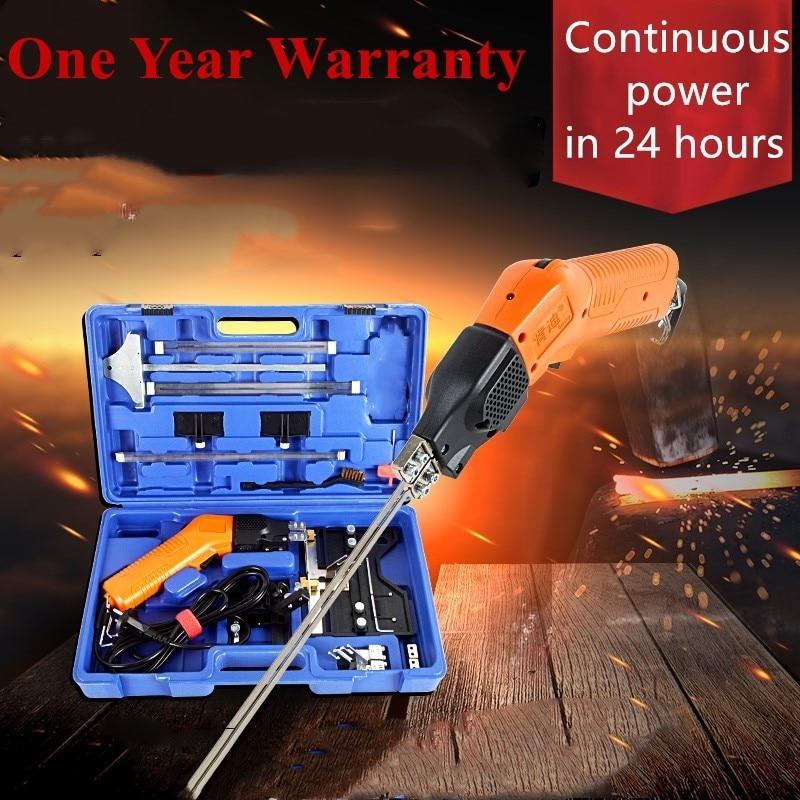 24 hour Working 110V 220V 200W Electric Foam Knife Air cooling Heat Cutter Slotting Sponge Carving