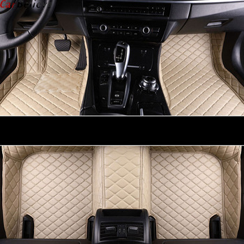 car floor mat For solaris hyundai tucson 2019 veloster kona i10 getz ix35 creta ix25 i40 accent santa fe accessories carpet rugs