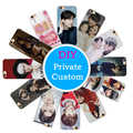 Personalized DIY Customized Painted Print Your Own Photo Picture Phone Case for Samsung Galaxy J5 Prime Dual SIM FreeShipping