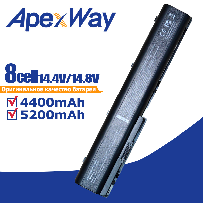 Battery For HP Pavilion DV7 DV8 HDX18 HSTNN-IB75 HSTNN-DB75 HSTNN-XB75 HSTNN-C50C HSTNN-Q35C 464059-121 464059-141