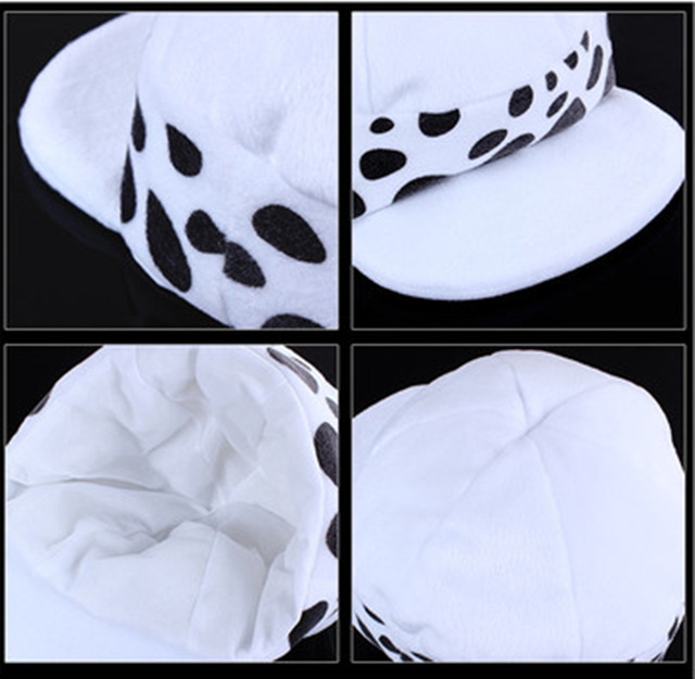 One Piece Trafalgar Hat