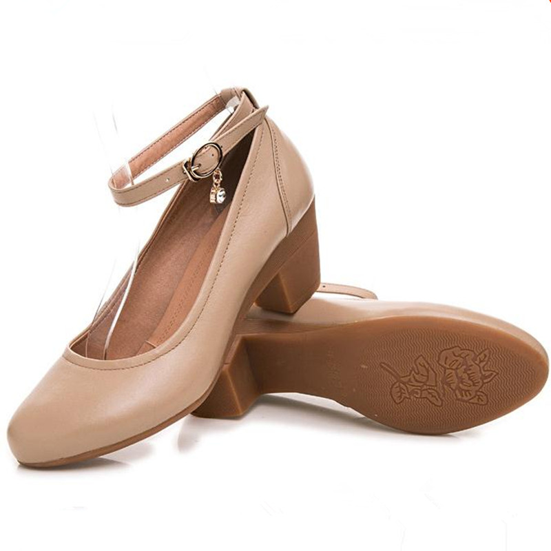 Talon Travail Talons Mode Plus Damski Mujer 42 Pompes Boty Tacones Petit Code Taille 41 Brut Chaussures Noir La Black Femmes beige 9DE2IHWY