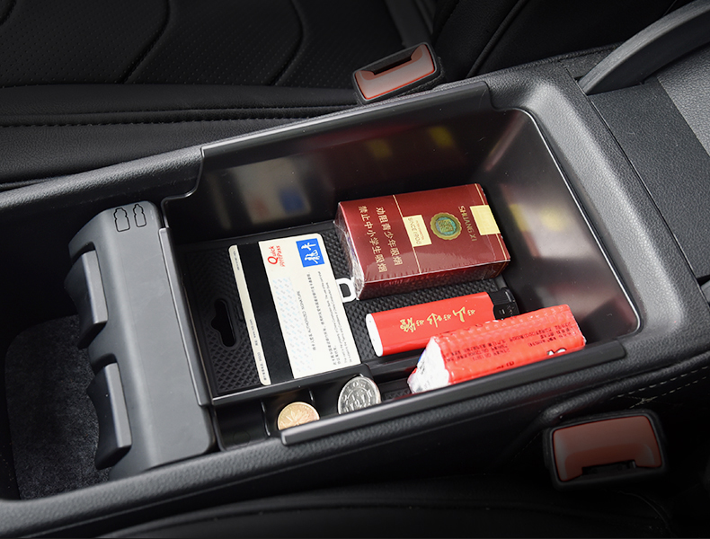 1pc for SKODA KODIAQ Storage box for armrest box in Interior Mouldings from Automobiles Motorcycles