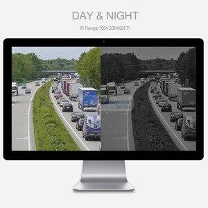 Image 5 - Камера видеонаблюдения, 4 канала, 1200TVL, AHD, только 4x1080P, 2 МП