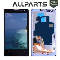 ORIGINAL NOKIA Lumia 1020 LCD Display Touch Screen Digitizer Assembly With Frame Genuine 4 5