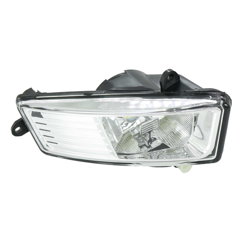 For Audi A6 C6 Avant S6 Quattro 2009 2010 2011 Car-styling LED Left Side Front LED Bulb Fog Light Fog Lamp audi coupe quattro купить витебск