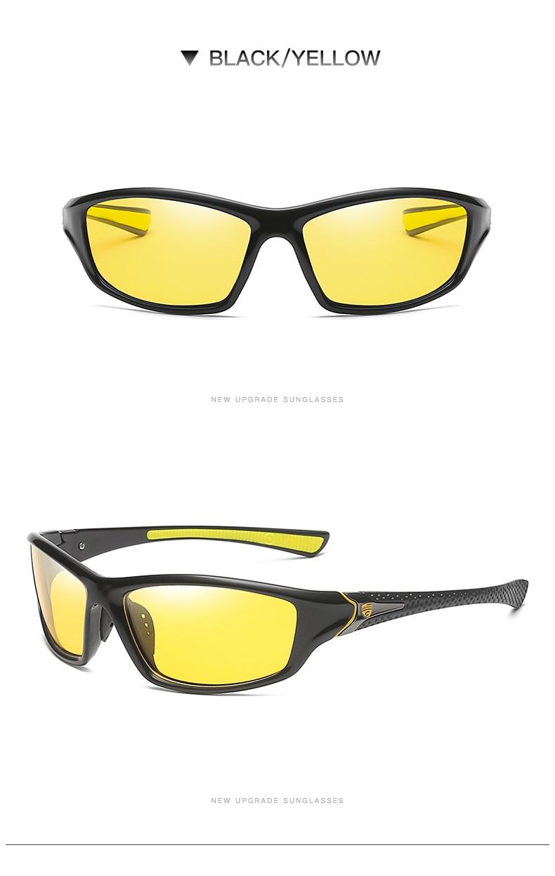 Color6 Black-Yellow