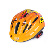 2019 childrens bicycle helmet Ultralight scooter skating cycling colorful and lovely road bike Safety for kids