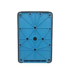 Image 2 - מפתח אחסון מנעול תיבת קיר רכוב מפתח מנעול תיבה עם 4 ספרות שילוב עבור בית מפתחות רכב מפתחות עבור בית משרד