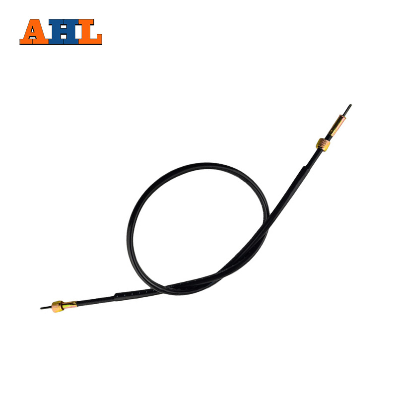 AHL High Performance Brand New Motorcycle Accessories Speedo Cable Meter Cable For Yamaha XJR400 XJR 400 high performance new air flow meter map sensor for toyota 1jzgte jzx100 supra ls400 22250 50060 2225050060 197400 0050