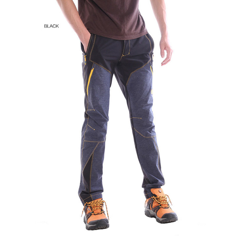 KORAMAN MEN New arrival men thin Hiking Pants Outdoor Softshell Trousers Climbing pants quick dry pants spring summer 3XL 001 koraman men new arrival men thin hiking pants outdoor softshell trousers climbing pants quick dry pants spring summer 3xl 001