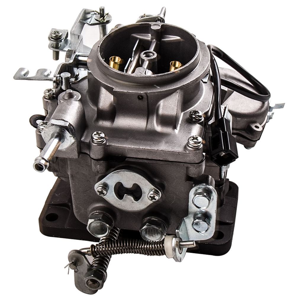 Carburetor 12R I4 Engine 1970s For Toyota Corona RT81 1970-73 Hilux RN30 1978-84 Carb 21100-31410 2110031411 new high quality carbie carb carby carburetor for toyota 4 runner hilux 22r engine part number 21100 35530 21100 35520