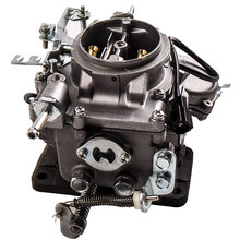 RT81 I4 12R carburador Motor 1970 s Para Toyota Corona 1970-73 Hilux RN30 1978-84 Carb 21100-31410 2110031411