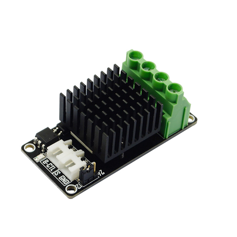 3D Printer Parts Heating-controller MKS MOSFET MOS Module for Heat Bed/ Extruder EM88