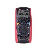 UNI T UT71B professional digital multimeter alicate amperimetro ac / dc ampere capacitance meter auto range digital multimeter