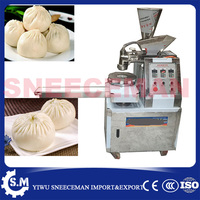 220v 110v automatic steamed stuffed buns making machine stainless steel chinese momo maker machine Coxinhas Making Machine