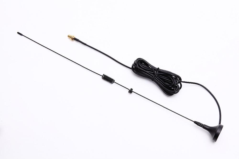 Nagoya UT 108UV gain Antenna SMA F Dual Band UHF/VHF for