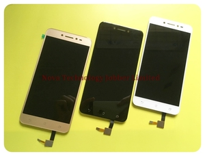 "Image 2 - Wyieno Original Tested 5"" for ASUS Zenfone Live ZB501KL X00FD LCD Display Touch Screen Digitizer Sensor Assembly"