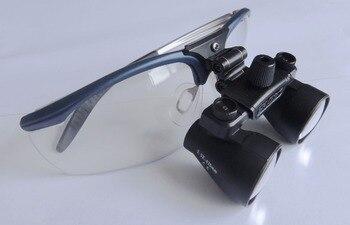 Tao proveedor China equipo dental nuevos productos 3.5X lupas dentales con luz LED GT140