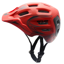 GUB Size M/L Downhill Helmet XC Trail Enduro Helmet Shaped Multi Density EPS Foam Ultralight Trail Riding Helmet For Endurance
