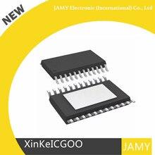 Оригинальный 10 шт./лот DAC8760IPWPR DAC8760 IC DAC 1CH 16BIT PROGR 24HTSSOP