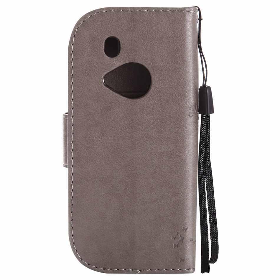 DEEVOLPO дерева кошки кожаный чехол для Nokia Lumia 3310 N435 N550 N635 N640 N650 N950 435 550 635 640 650 950 телефон Сумки Чехол DP06H