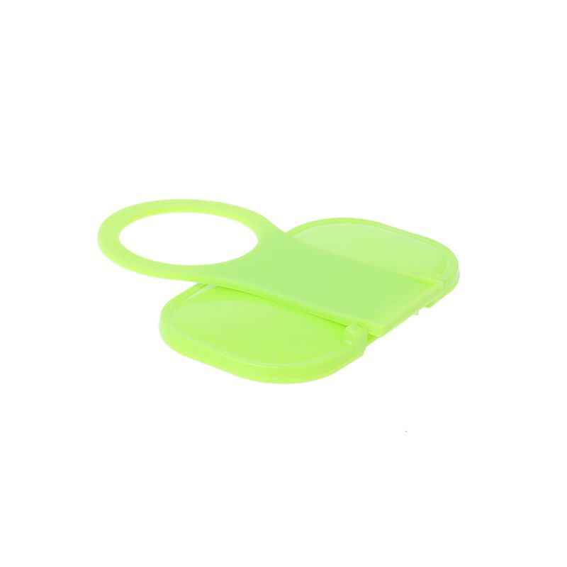 Soporte de cargador de teléfono móvil soporte de pared de carga celular portátil cuna estable plegable para iPhone iPod Cámara moje MP3 MP4 Play