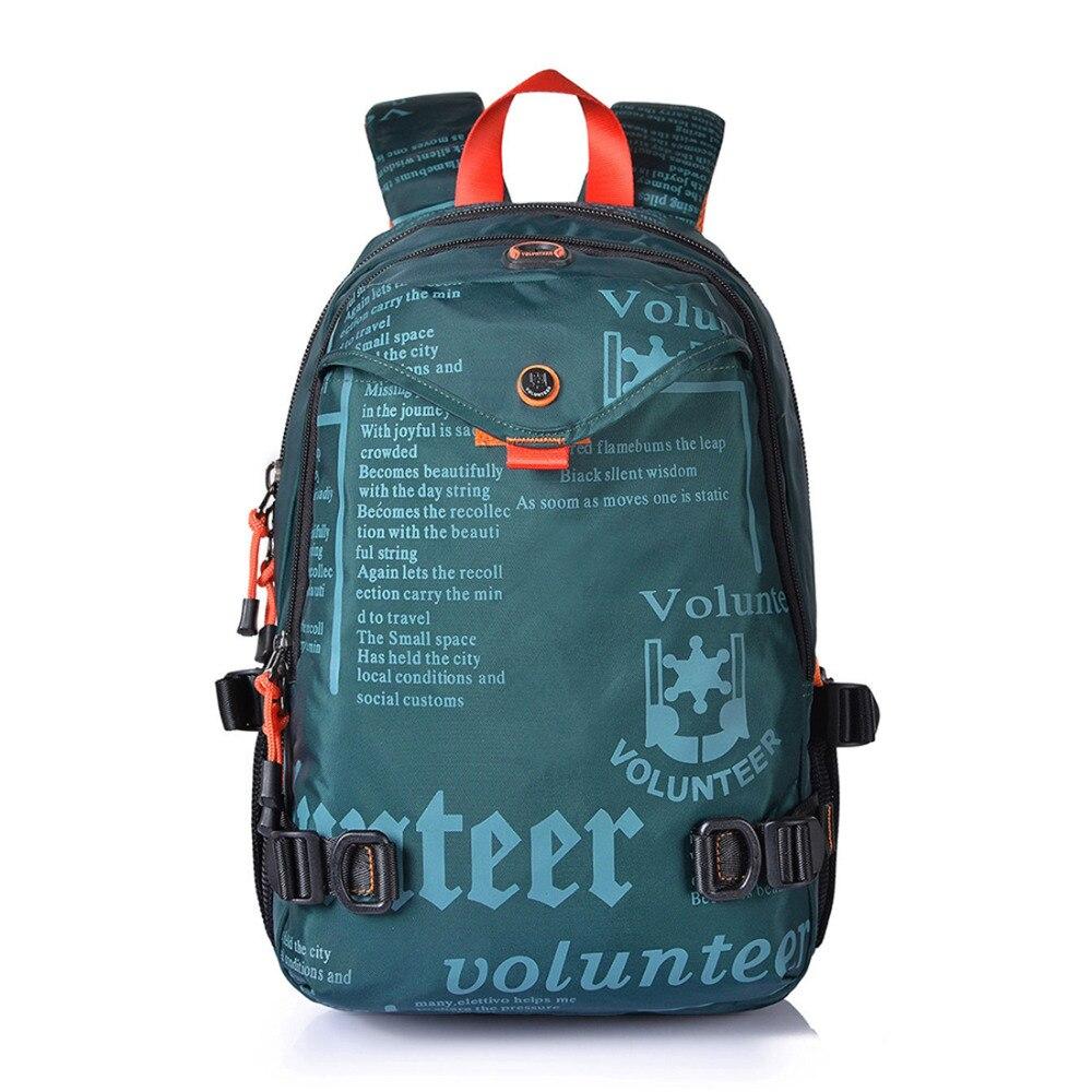 Рюкзак из ткани Оксфорд унисекс, ранец для студентов и школы, водонепроницаемый дорожный для мужчин и женщин, Повседневная сумка для ноутбука 14 дюймов|travel rucksack|fashion rucksackrucksack fashion | АлиЭкспресс