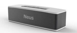 Image 5 - Neusound Neus Smart QQ200 20W HiFi High power mini tragbare outdoor wireless Bluetooth lautsprecher TWS mit extra tiefe bass patente