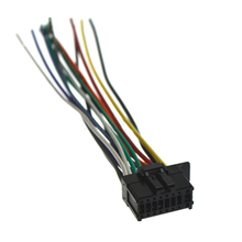 10pcs Car Radio Harness Cable Stereo Wire Adaptor for Pioneer 2350  sc 1 st  AliExpress.com : pioneer cd player wiring - yogabreezes.com