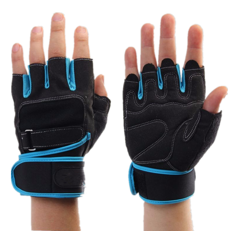 Women Work Out Gloves Weight Lifting Gym Sport Exercise: Weightlifting Gloves For Men