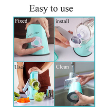 Multifunctional Vegetables Cutter Kitchen Accessories