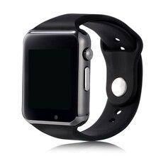 2017 Новый Torntisc W8 Смартфон Часы Smartwatch Открытый Режим Фитнес-Трекер Напоминание Носимых Устройств