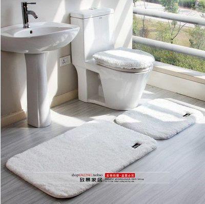 Коврики для ванной из Китая