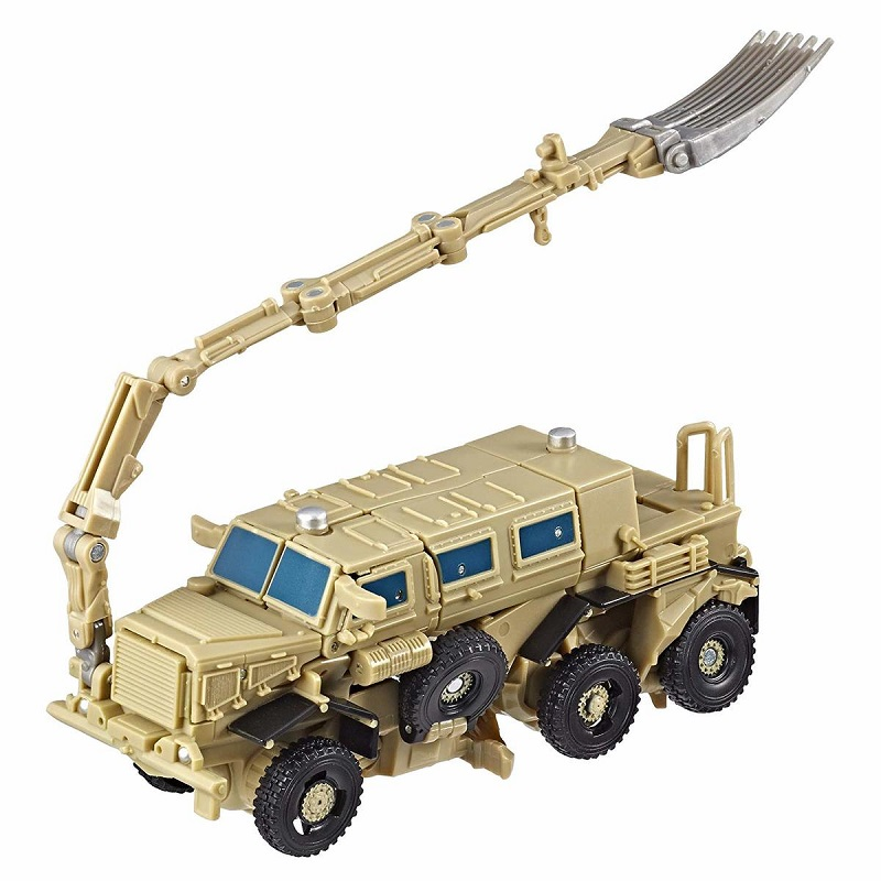 Studio Series Voyager Class Bonecrusher Action Figure Classic Toys For Boys Children Gift SS33-in Action & Toy Figures from Toys & Hobbies    1
