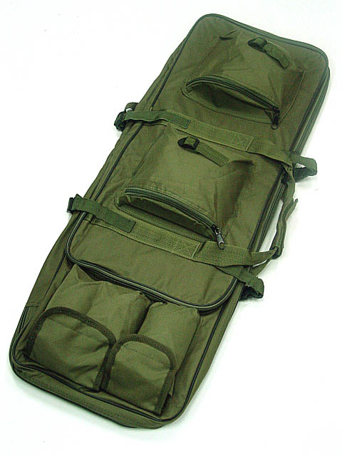 Nylon 100cm 39 4 Outdoor Military Hunting font b Backpack b font font b Tactical b