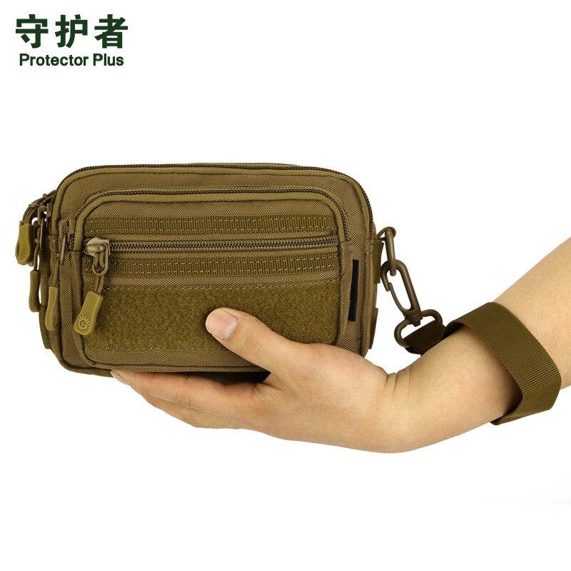 남성 나일론 크로스 바디 가방 여행 어깨 가방 남자 하이킹 군사 메신저 가방 2017 남성 육군 가슴 팩 남성 브랜드 슬링 가방