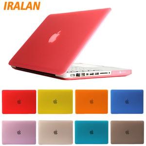 Hard Crystal Matte Laptop Slee