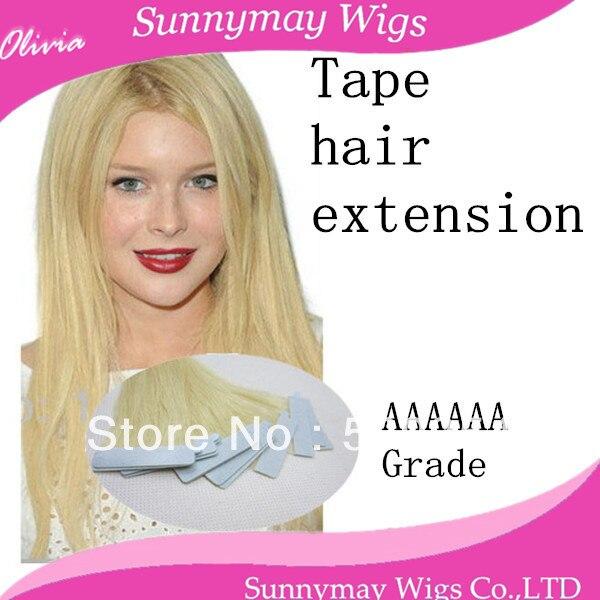 AAAAAA grade Blonde 613hair extension font b Brazilian b font font b virgin b font font