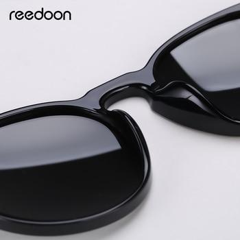 Reedoon Mirror Kids Sunglasses  2