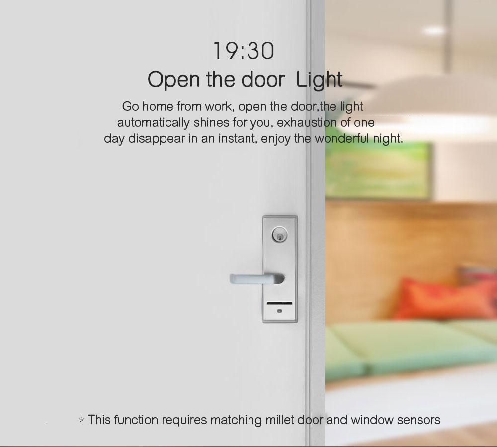 New Arrival Xiaomi Aqara Smart Light Switch Zigbee Version How A Three Way Works Switches Mijia App Remote Control