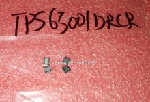 10 STKS TPS63001DRCR TPS63001 TPS63001DRC SON10 MODULE nieuwe in voorraad Gratis Verzending