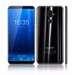 Clearance CUBOT X18 Plus 4G Smartphone Android 8.0 5.99' MTK6750T OctaCore 4GB+64GB 4000mAh 20.0MP+2.0MP Mobile Cellphones 2