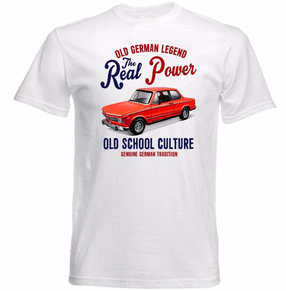 Gt86 design t shirts men s t shirt - 2017 Summer T Shirt Men O Neck Short Sleeve T Shirt Men Vintage German Car 2002 Tii Cool T Shirts Designs Best Selling Men